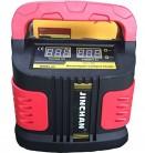 2/24 V de automóvil cargador de batería recargable regeneración Cargador Inteligente Para Coche Camión pastilla Van autobús todo tipo de vehículos