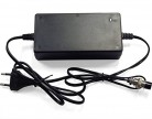 Cargador 36 V 1.6 A patinete/Pocket Quad eléctrico