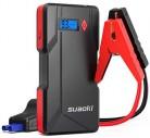 SUAOKI P6 arrancador de Coche 800A Batería de automóvil máxima