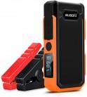 Suaoki U10 – Jump Starter de 20000mAh, 800A Batería Arrancador de Coche naranja