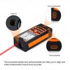 SUAOKI S9 60m Telémetro láser, Medidor láser Metro láser