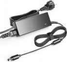 KFD Cargador de Batería Adaptador 42V 2A para Scooter Xiaomi Mijia M365