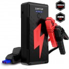 JUMTOP arrancador bateria Coche 20800mAh 2500A Pico arrancador Coche
