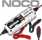 NOCO Genius G3500EU 6V / 12V 3.5 Amp UltraSafe Smart