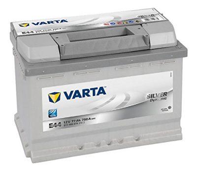 Batería Varta E44 Silver Dynamic