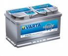 F21 Varta Bateria de coche de 80Ah 12V Bateria de vehiculo