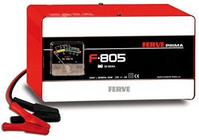 FERVE F-805 Cargador