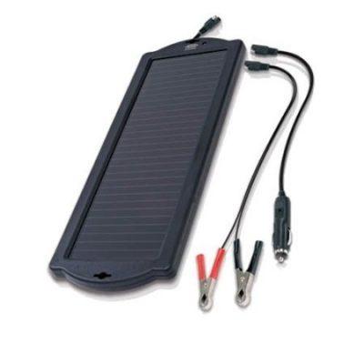 Solar L58BF – Cargador batería