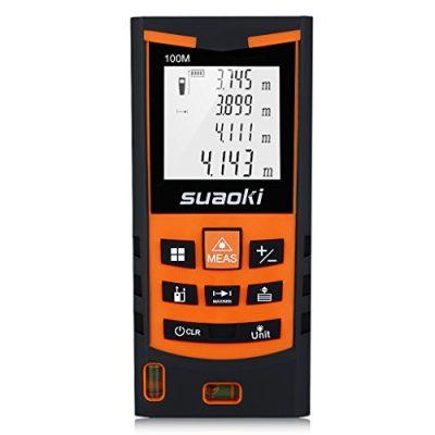 Suaoki S9 – 100m Telémetro