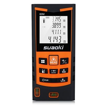 Suaoki S9 – 60m Telémetro