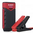Suaoki T10 – Arrancador de Coche 12000mAh, 400A Jump Starter Cargador de 12V Batería Para Vehículo