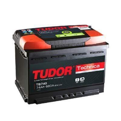 Tudor Exide Technica 95Ah, 12V.
