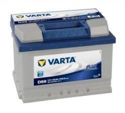 Varta D59 – Batería